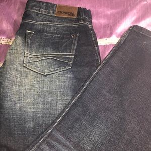 Jeans 34-32 express